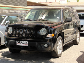 Jeep Patriot 2.4 Aut