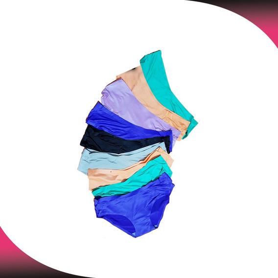 Docena Bikini Sin Costura