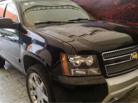 Chevrolet Tahoe Z71 4x4