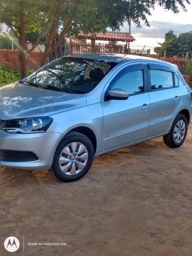 Volkswagen Gol Novo Gol Trend 1.6