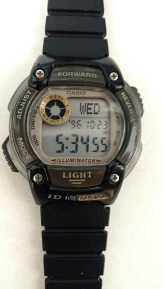Relógio Casio Ft-120h