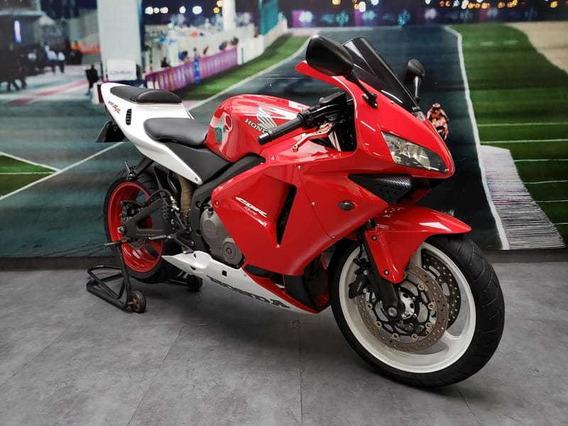 Honda Cbr 600rr 2003/2003