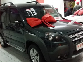 Doblo 1.8 Mpi Adventure Xingu 16v Flex 4p Manual