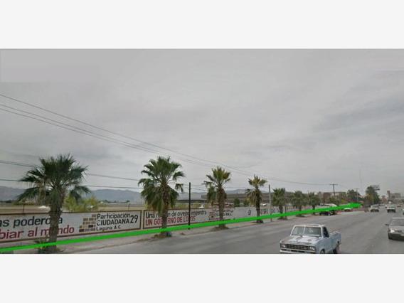 Terreno En Renta En Antigua Hda. De Torreón-merced