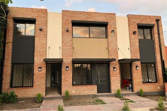 Duplex 3 Ambientes Ituzaingo Con Cochera Y Fondo