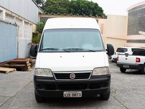 Fiat Ducato 2.3 Multijet Teto Alto Economy 5p Maxi Cargo Van