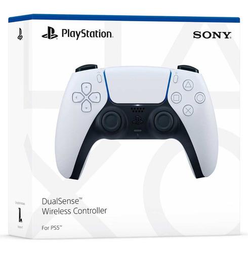 ..:: Control Playstation 5 Dualsense ::.. Ps5 En Gamecenter