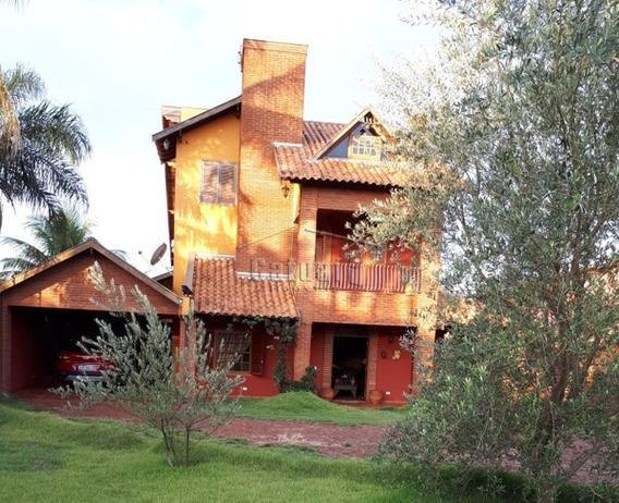 Rural Chacara Em Condomínio Com 3 Quartos No Alvorada Do Sul - 973589-v