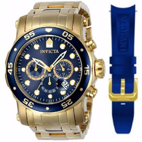 Relógio Invicta 23651, Duas Pulseiras. 100% Original.