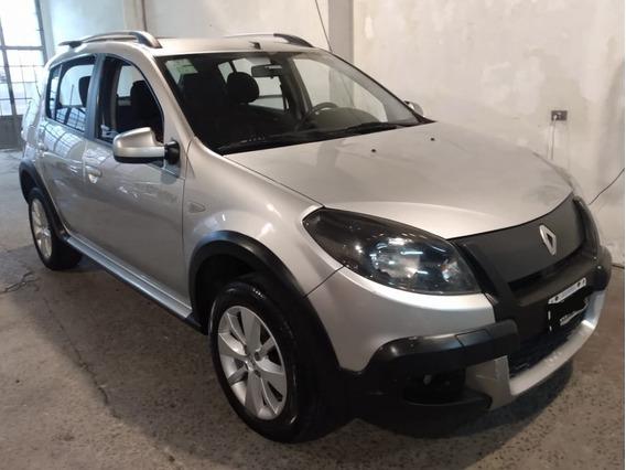 Renault Sandero Stepway 1.6 Privilege Nav