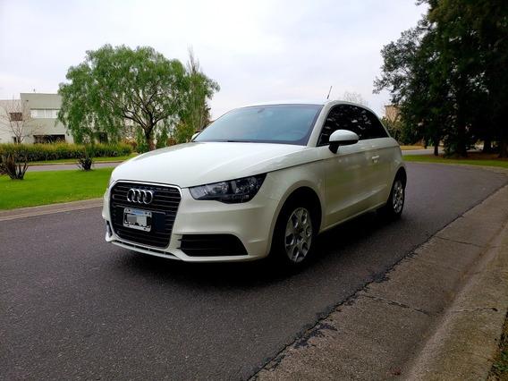 Audi A1 1.2 Attraction Tfsi 86cv 2012
