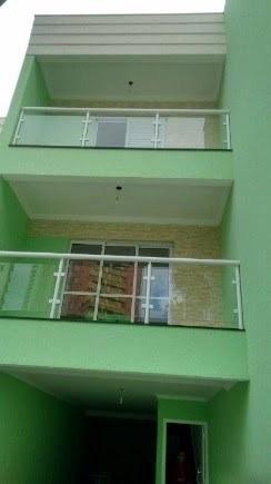 Imagem 1 de 15 de Casa Sobrado Para Venda, 3 Dormitório(s), 200.0m² - 2190
