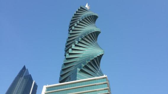 Obarrio Amplia Oficina En Alquiler En Panama