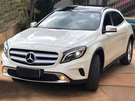 Mercedes-benz Clase Gla 200