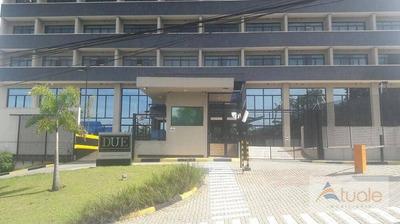Sala Comercial Para Venda E Locação, Jardim Chapadão, Campinas. - Sa0429
