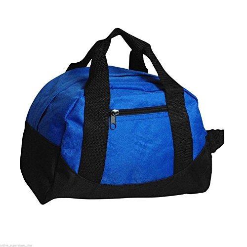 12 X26quot Mini Sport Duffle Bag, Gym Bag, Carry-on Pack D