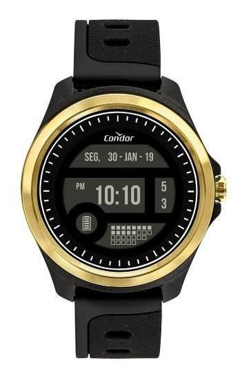 Relógio Condor Digital + Touchscreen Masculino Cokw05caa/8d