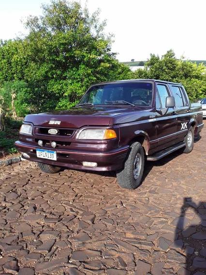 Ford F1000 Xk Deserter