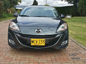 Mazda 3 All New Sport 2.0 Hb Secuencial