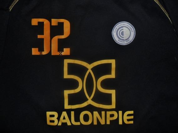 Camiseta Comunicaciones Balonpie