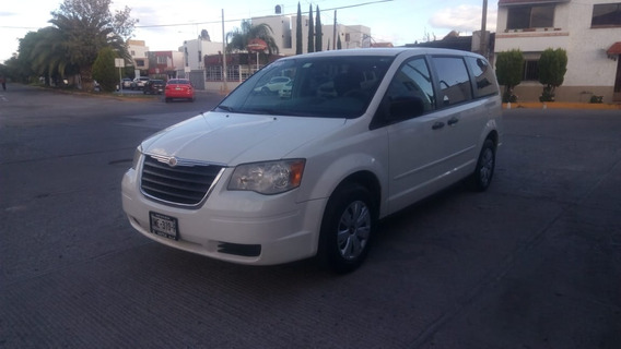 2008 Chrysler Town & Country 3.8 Limited At