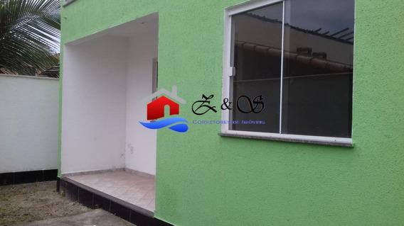 Lindo Apartamento De Dois Quartos, De Frente Para A Rua Asfaltada.. - Ja417