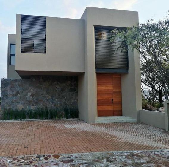 Casa En Venta En Altozano, Queretaro, Rah-mx-20-2789