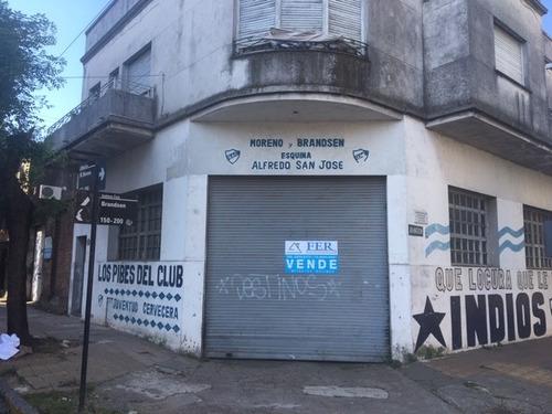 Lote En Quilmes Centro Ideal Emprendimiento