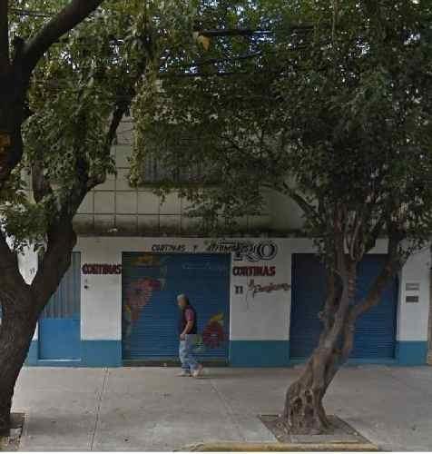 Casa Para Remodelar En Colonia Del Valle - Excelente Para Inversionistas