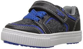 Oshkosh Bgosh Niños Peterson Boys Casual Sneaker