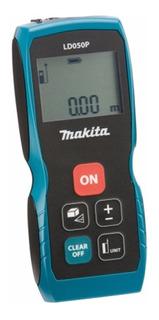 Medidor Distancia Laser Makita Ld050p