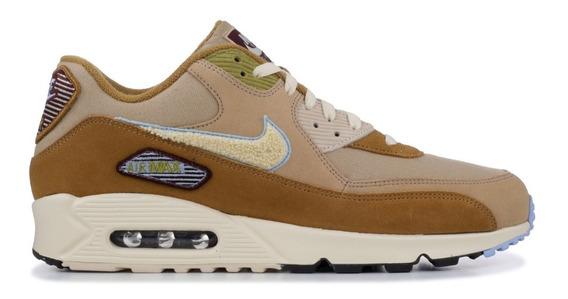 Nike Air Max 90 Premium Se Chenille Swooshes