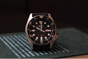 Seiko Diver Skx 013 - Midsize 38mm