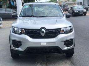 Renault Kwid Zen 1.0 12v Flex