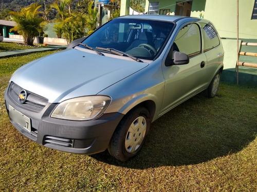 Imagem 1 de 8 de Chevrolet Celta 2007 1.0 Life Flex Power 3p