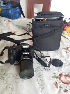 Camara Fotografica Semi Profesional Canon