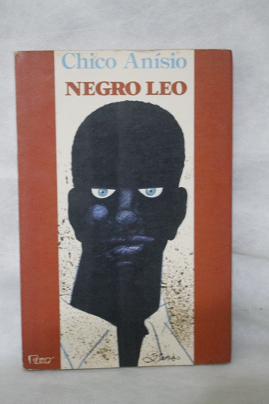 Livro Negro Leo Chico Anísio Cód. 464