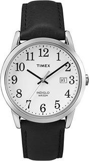 Reloj Timex Easy Reader Tw2p75600 Para Hombre