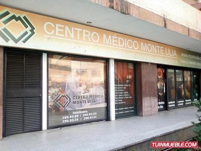 Mafa 17-12450 Negocios En Venta Centro Clinico