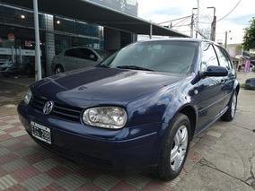 Volkswagen Golf 1.6 Format 2004