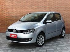 Volkswagen Fox 1.6 Prime G2 Total Flex 2011