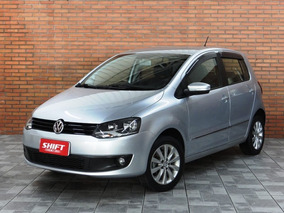Volkswagen Fox 1.6 Prime G2 Total Flex 2011