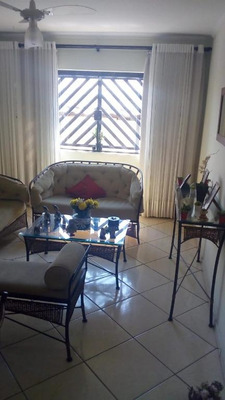 Sobrado Com 3 Dormitórios À Venda, 207 M² Por R$ 585.000 - Nova Gerty - São Caetano Do Sul/sp - So0725