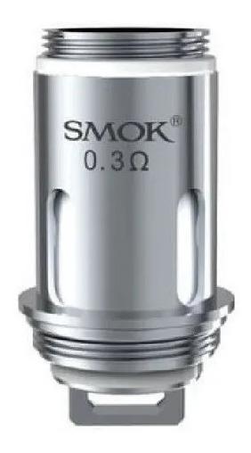2und Coil Resistencia Bobina Pen 22 Smok + Vidro Pen Brinde