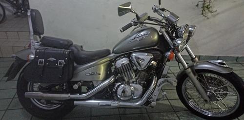Imagem 1 de 3 de Honda Vt600