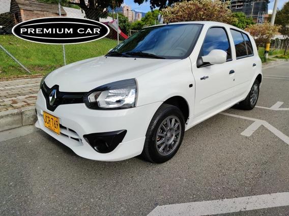 Renault Clio Style 1.2 Mecánico