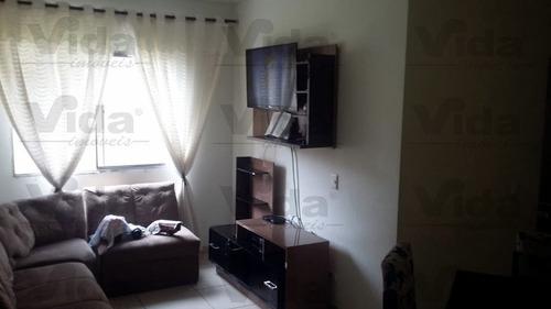 Apartamento Em Padroeira  -  Osasco - 36718