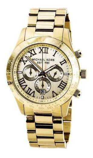 Relógio Luxo Michael Kors Mk8214