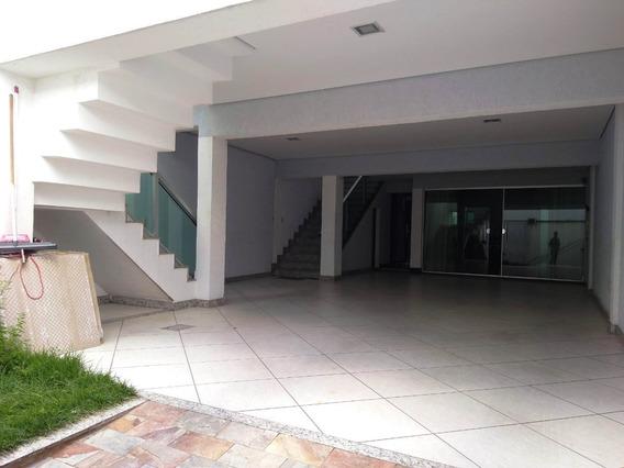 Casa Espetacular No Santa Monica, Toda Montada, 4 Vagas, 3 Quartos 1 Suite Com Hidro. - 2405