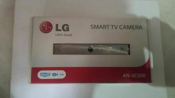 Smart Tv Câmara LG An-vc 500
